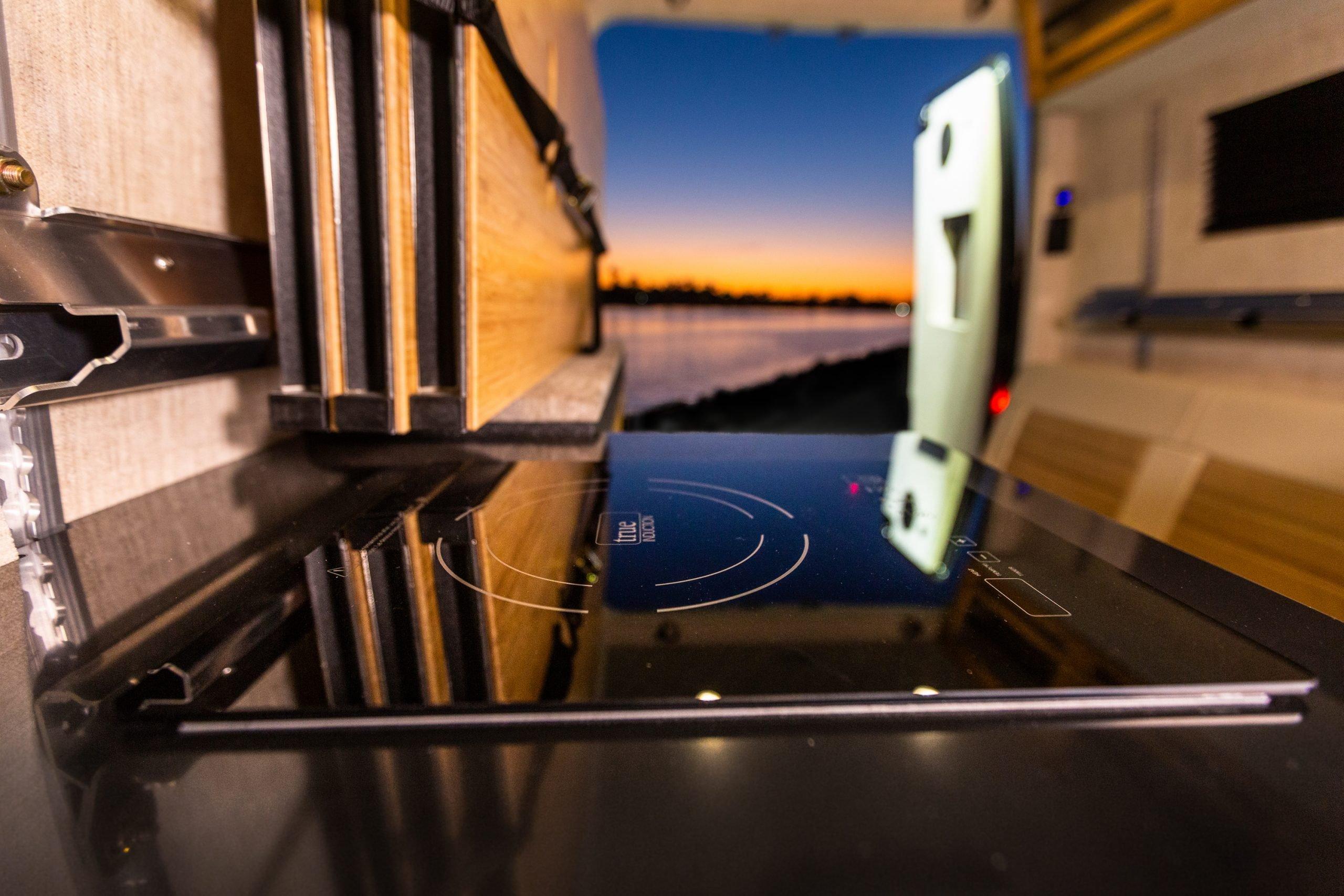 appliances backdrop